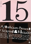 "V.A. ""15/15 (Collaborations of Sound & Visuals)&#34