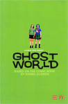"Ghost World (Movie) ""pamphlet&#34