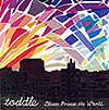 "Toddle ""Down Praise the World"" 2007 - (D) Ai Kobayashi"
