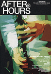 """Afterhours #11(front cover by Karl Grandin)&#34