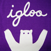 "igloo ""T-shirt"" 2003 - Afterhours"